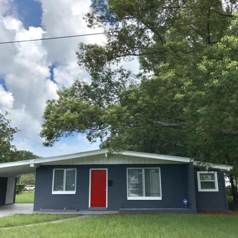 5093 Fredericksburg Ave, Jacksonville, FL 32208 (MLS #1009843) :: The Hanley Home Team