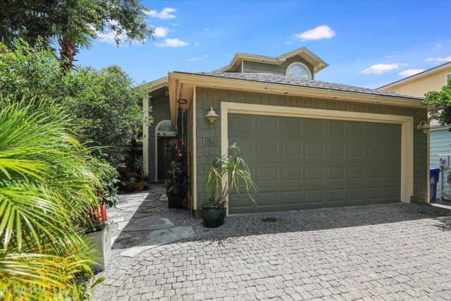 152 Turtle Cove Ct, Ponte Vedra Beach, FL 32082 (MLS #1009850) :: Jacksonville Realty & Financial Services, Inc.