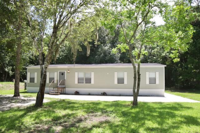 5956 Pine Creek Dr, St Augustine, FL 32092 (MLS #1009852) :: The Hanley Home Team