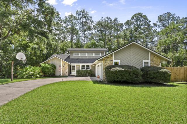 1780 Rivergate Pl, Jacksonville, FL 32223 (MLS #1009856) :: The Hanley Home Team