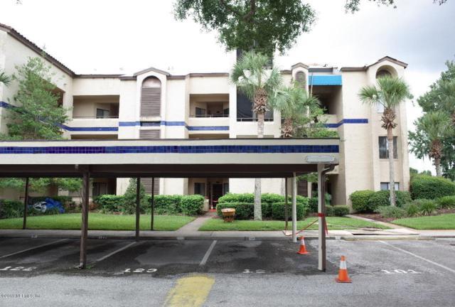 3820 Lavista Cir #107, Jacksonville, FL 32217 (MLS #1009860) :: Ancient City Real Estate
