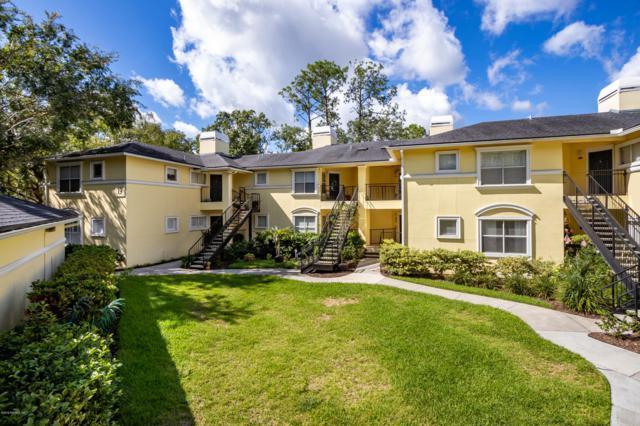 1800 The Greens Way #1905, Jacksonville Beach, FL 32250 (MLS #1009914) :: Young & Volen | Ponte Vedra Club Realty