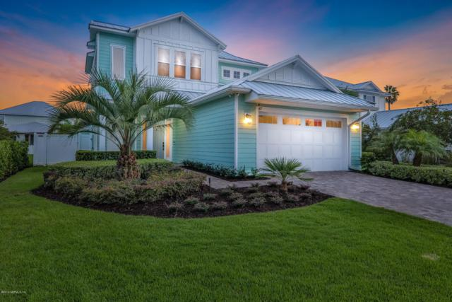 87 Fairway Wood Way, Ponte Vedra Beach, FL 32082 (MLS #1009980) :: Young & Volen | Ponte Vedra Club Realty
