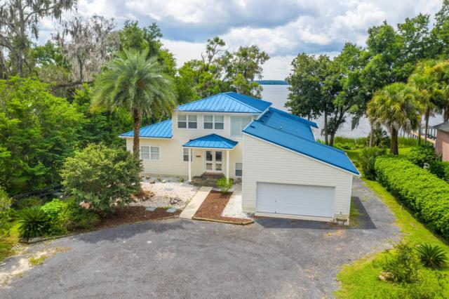 3172 Endeavor Ct, Orange Park, FL 32073 (MLS #1009999) :: The Hanley Home Team
