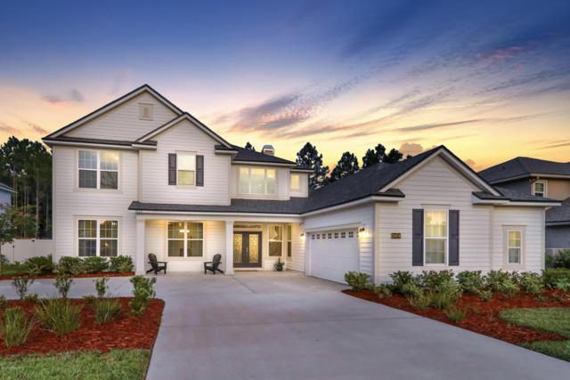 2454 Club Lake Dr, Orange Park, FL 32065 (MLS #1010002) :: Ancient City Real Estate
