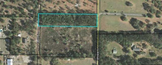 0 Jennifer Ln, GREEN COVE SPRINGS, FL 32043 (MLS #1010021) :: Ancient City Real Estate