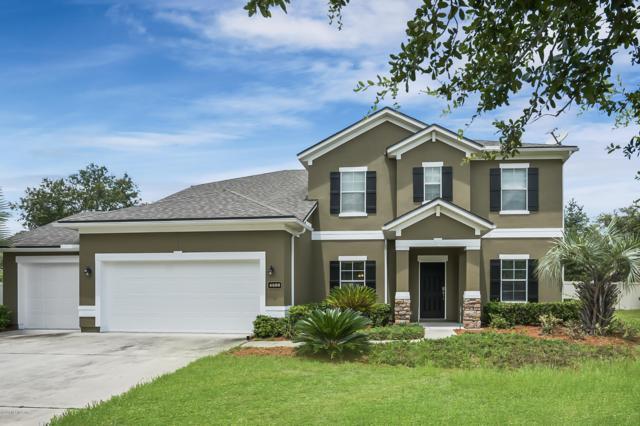 4688 Camp Creek Ln, Orange Park, FL 32065 (MLS #1010039) :: Ancient City Real Estate