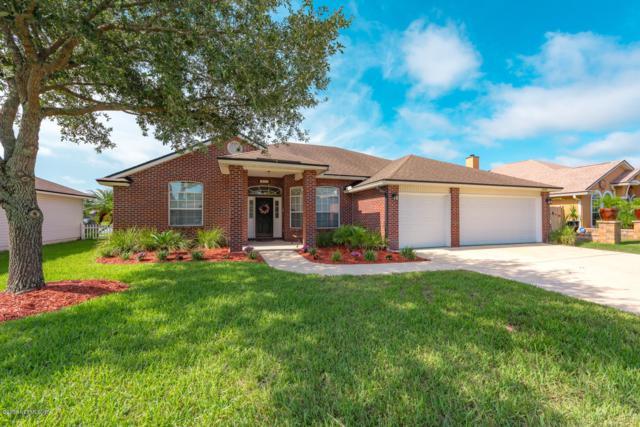 12172 Cedar Trace Dr N, Jacksonville, FL 32246 (MLS #1010058) :: Sieva Realty