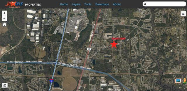 842 New Berlin Rd, Jacksonville, FL 32218 (MLS #1010080) :: The Hanley Home Team