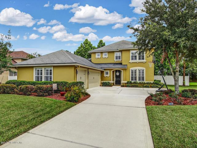 1028 W Terranova Way, St Augustine, FL 32092 (MLS #1010095) :: The Hanley Home Team