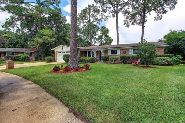 3903 Pittman Dr, Jacksonville, FL 32207 (MLS #1010122) :: The Hanley Home Team