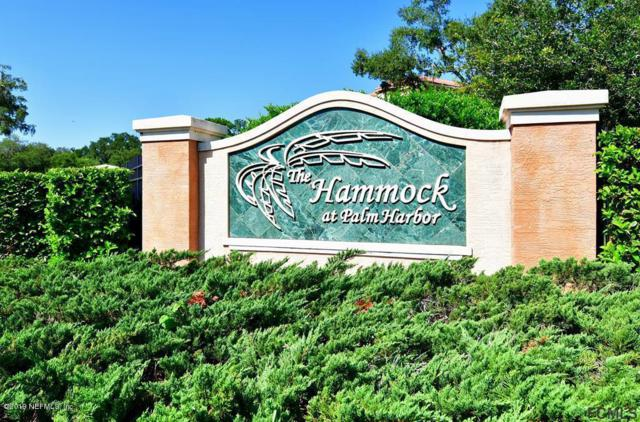 200 Cedar Cove #207, Palm Coast, FL 32137 (MLS #1010128) :: Memory Hopkins Real Estate