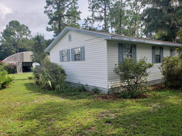 22308 SE 162ND Ave, Hawthorne, FL 32640 (MLS #1010130) :: Memory Hopkins Real Estate