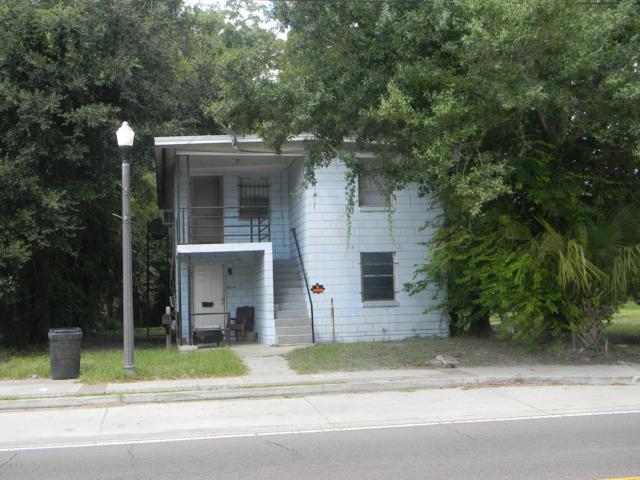 3316 Myrtle Ave N, Jacksonville, FL 32209 (MLS #1010133) :: Noah Bailey Group