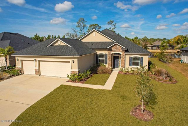 21 Gabacho Ct, St Augustine, FL 32095 (MLS #1010139) :: EXIT Real Estate Gallery