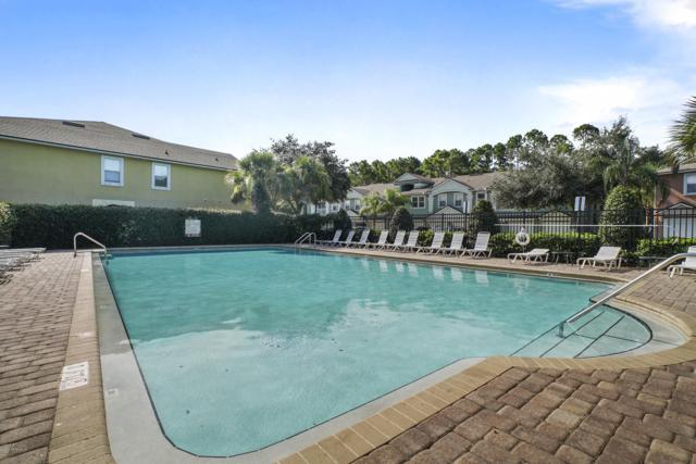 13840 Herons Landing Way #7, Jacksonville, FL 32224 (MLS #1010154) :: Sieva Realty