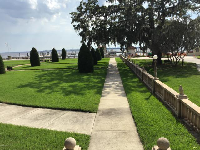 6750 Epping Forest Way N #102, Jacksonville, FL 32217 (MLS #1010164) :: Noah Bailey Group