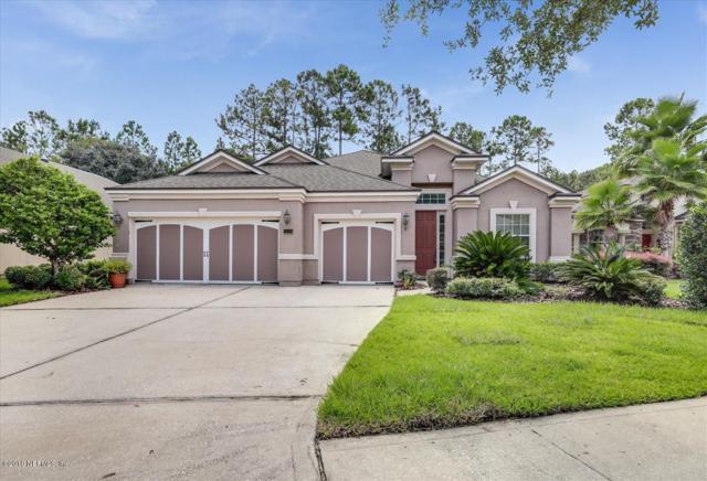 508 St Claude Pl, St Johns, FL 32259 (MLS #1010178) :: Ancient City Real Estate