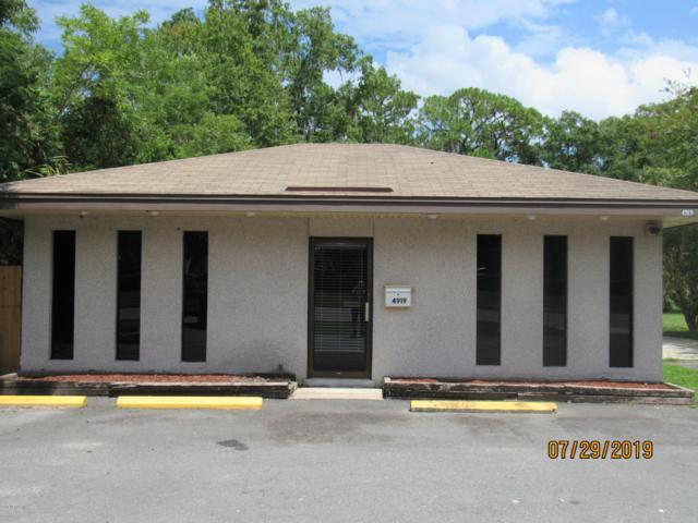 4919 Wesconnett Blvd, Jacksonville, FL 32210 (MLS #1010189) :: Ancient City Real Estate