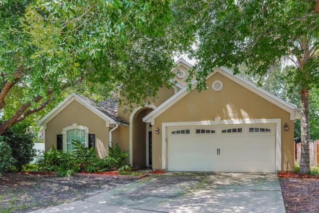 3722 Mill View Ct, Orange Park, FL 32065 (MLS #1010190) :: The Hanley Home Team