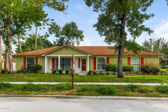 5323 Julington Forest Dr S, Jacksonville, FL 32258 (MLS #1010205) :: Noah Bailey Group