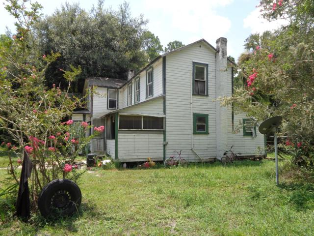 115 Kenwood Boat Ramp Rd, Interlachen, FL 32148 (MLS #1010209) :: 97Park