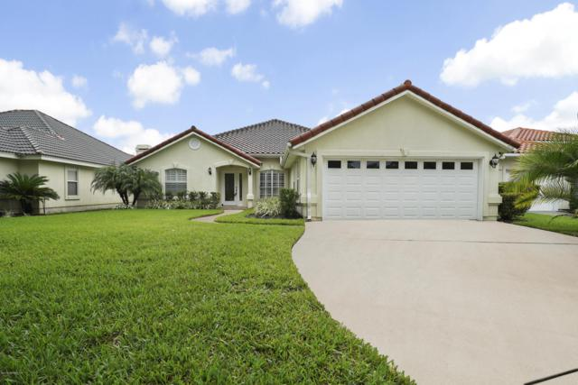 4008 La Vista Cir, Jacksonville, FL 32217 (MLS #1010229) :: CrossView Realty
