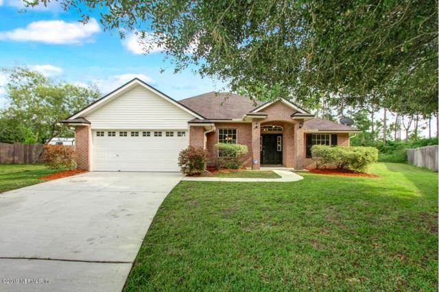 8224 Leafcrest Dr, Jacksonville, FL 32244 (MLS #1010242) :: Ancient City Real Estate