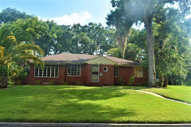 1908 Morningside St, Jacksonville, FL 32205 (MLS #1010256) :: Ancient City Real Estate