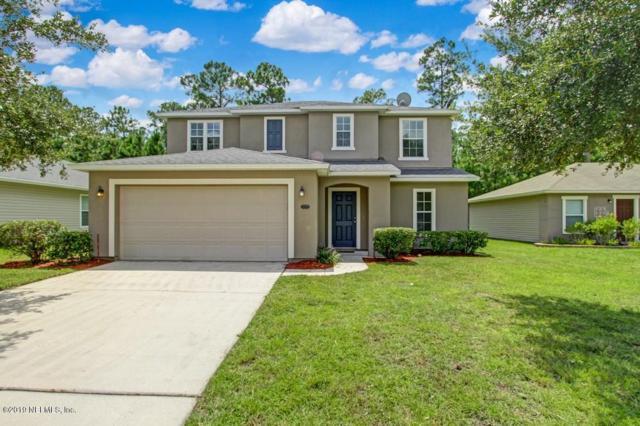 77277 Cobblestone Dr, Yulee, FL 32097 (MLS #1010257) :: Berkshire Hathaway HomeServices Chaplin Williams Realty