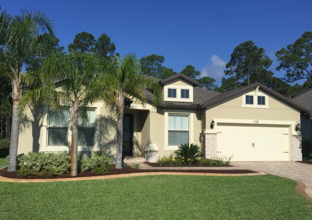 138 Alegria Cir, St Augustine, FL 32095 (MLS #1010270) :: Ancient City Real Estate