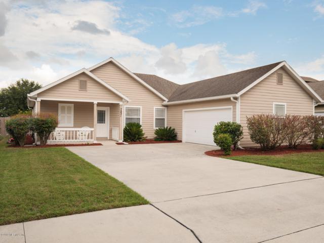 7931 SW 88 St, Gainesville, FL 32608 (MLS #1010285) :: Memory Hopkins Real Estate