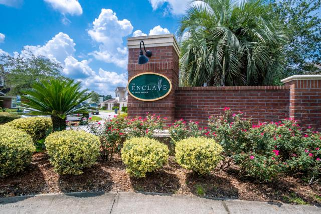 2046 Secret Garden Ln #206, Fleming Island, FL 32003 (MLS #1010287) :: Ancient City Real Estate