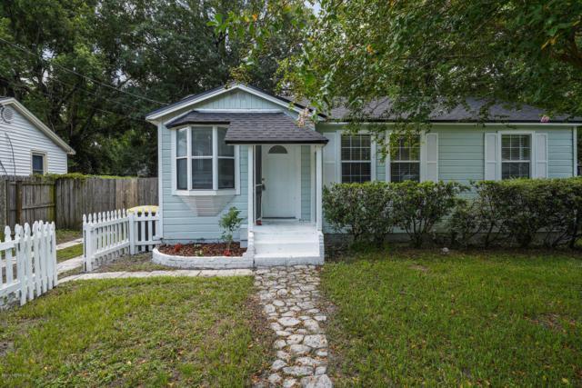 4616 Alpha Ave, Jacksonville, FL 32205 (MLS #1010305) :: EXIT Real Estate Gallery