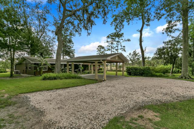14288 Galvanized Trl, Jacksonville, FL 32225 (MLS #1010323) :: Ancient City Real Estate