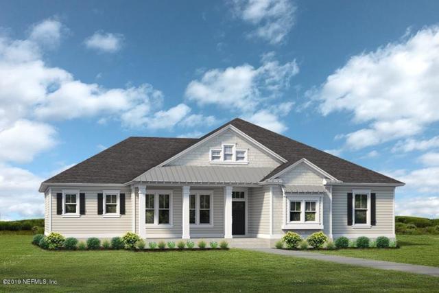 29103 Grandview Manor, Yulee, FL 32097 (MLS #1010325) :: eXp Realty LLC | Kathleen Floryan