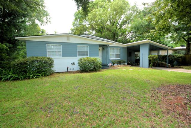 3946 Conga St, Jacksonville, FL 32217 (MLS #1010326) :: CrossView Realty