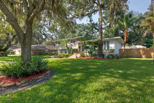 20 Tallwood Rd, Jacksonville Beach, FL 32250 (MLS #1010328) :: eXp Realty LLC | Kathleen Floryan