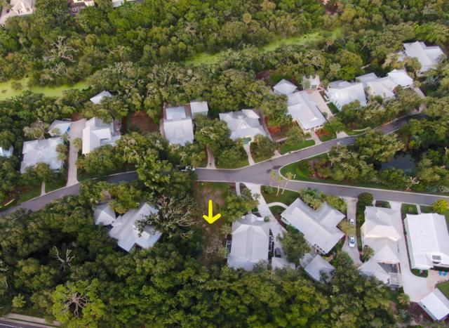 937 Deer Hammock Cir, St Augustine, FL 32080 (MLS #1010331) :: Berkshire Hathaway HomeServices Chaplin Williams Realty