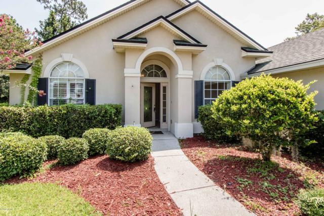 1531 Rivertrace Dr, Orange Park, FL 32003 (MLS #1010335) :: Ancient City Real Estate