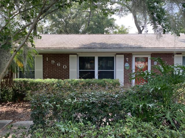 1960 Penman Rd, Neptune Beach, FL 32266 (MLS #1010336) :: The Hanley Home Team