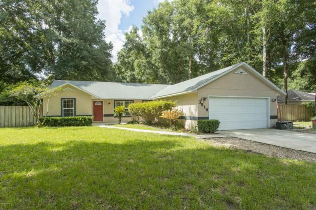 3516 Kings Rd S, St Augustine, FL 32086 (MLS #1010355) :: Berkshire Hathaway HomeServices Chaplin Williams Realty