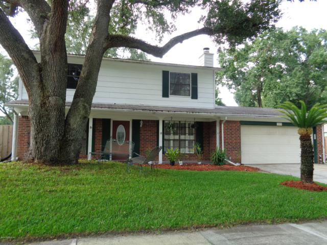 3837 Mandarin Woods Dr N, Jacksonville, FL 32223 (MLS #1010358) :: EXIT Real Estate Gallery