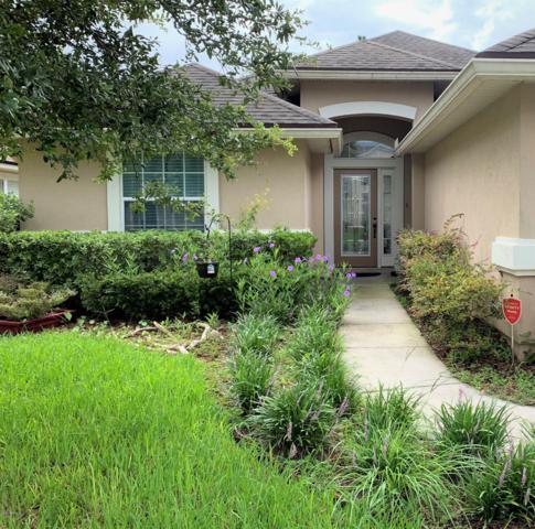 3620 Live Oak Hollow Dr, Orange Park, FL 32065 (MLS #1010360) :: EXIT Real Estate Gallery