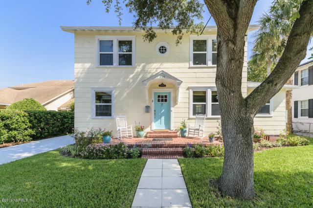 228 Myra St, Neptune Beach, FL 32266 (MLS #1010362) :: Jacksonville Realty & Financial Services, Inc.