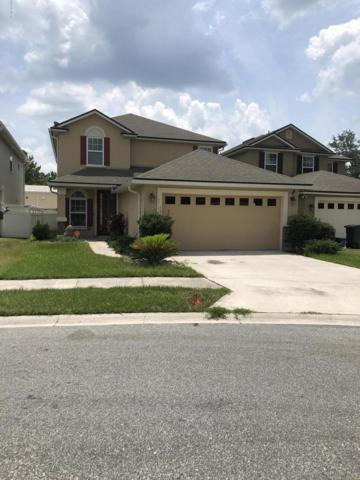 444 Mahoney Loop, Orange Park, FL 32065 (MLS #1010374) :: EXIT Real Estate Gallery