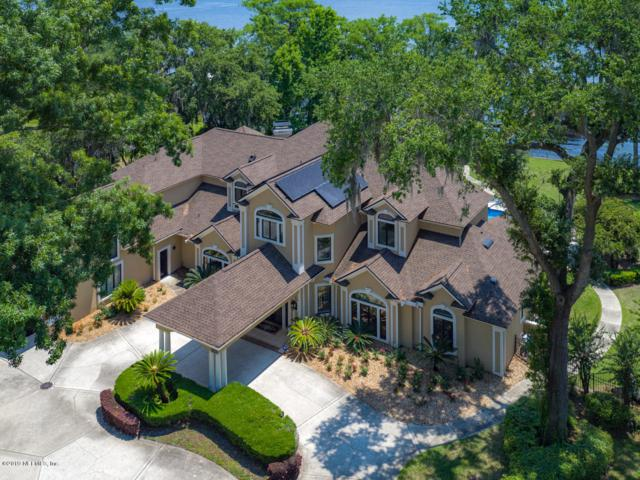 12799 Camellia Bay Dr E, Jacksonville, FL 32223 (MLS #1010377) :: The Hanley Home Team