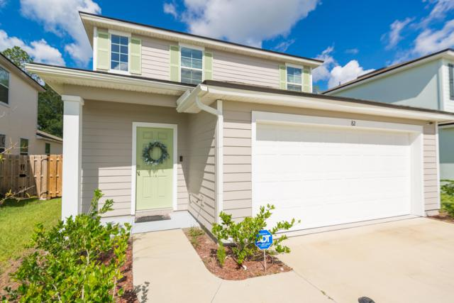 82 Ashby Landing Way, St Augustine, FL 32086 (MLS #1010395) :: Ancient City Real Estate