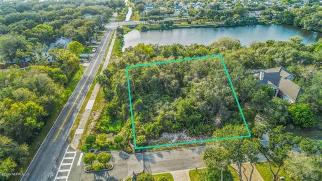 101 Spanish Oaks Ln, St Augustine, FL 32080 (MLS #1010423) :: CrossView Realty