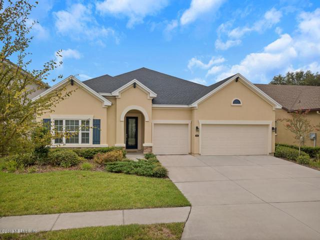 262 Citrus Ridge Dr, Ponte Vedra, FL 32081 (MLS #1010435) :: The Hanley Home Team